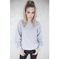 JOYCE GREY - SWEATER