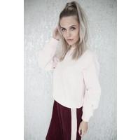 JOYCE PINK - SWEATER