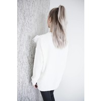 FEATHERS WHITE - TRUI