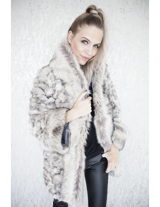 ellemilla SAM FAUX FUR