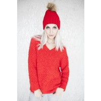 LINDSY RED - TRUI