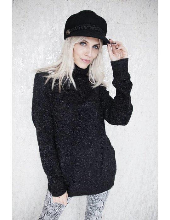 ellemilla WARM GLITTER BLACK