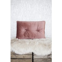 COZY LONG OLD PINK - KUSSEN