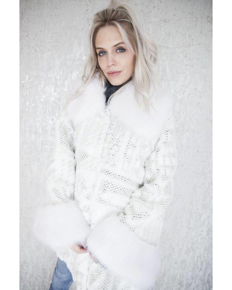 SNOW WHITE - COAT