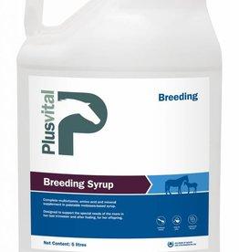PlusVital PlusVital Breeding Syrup 5 L.