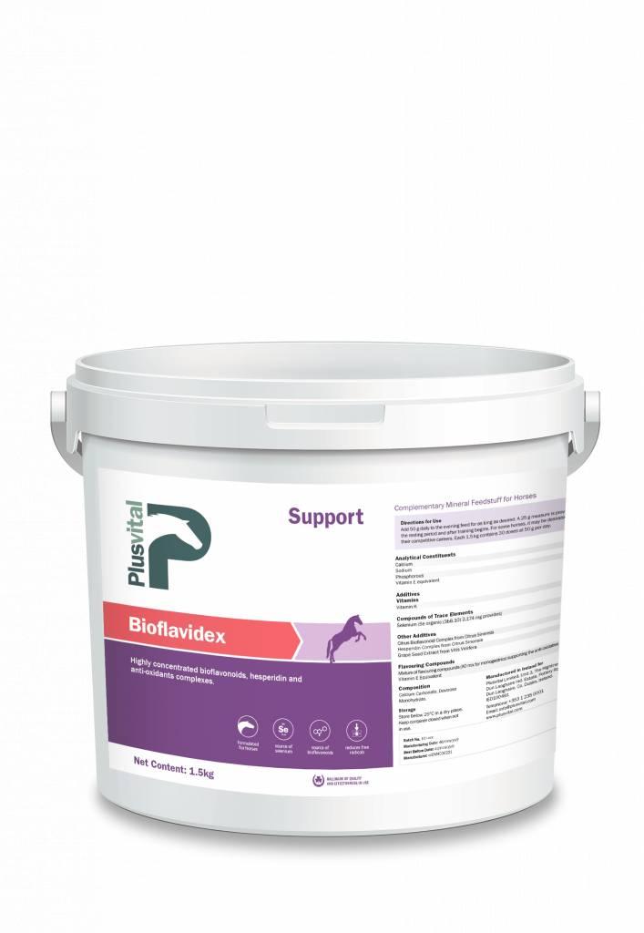 Plusvital Plusvital Bioflavidex 1,5 kg