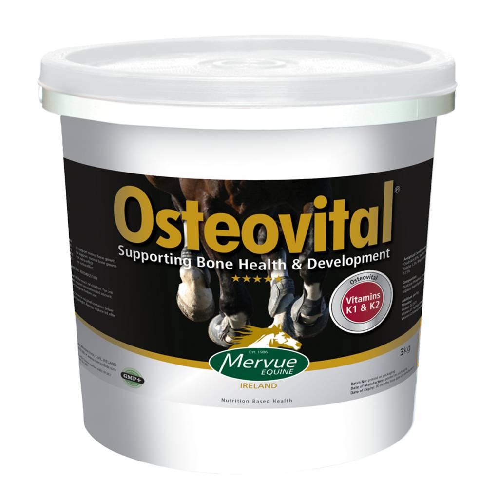 Mervue Mervue Osteovital 3 kg
