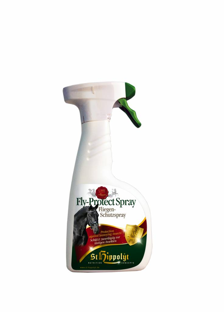 St-Hippolyt St-Hippolyt Fly Protect Spray 500 ml