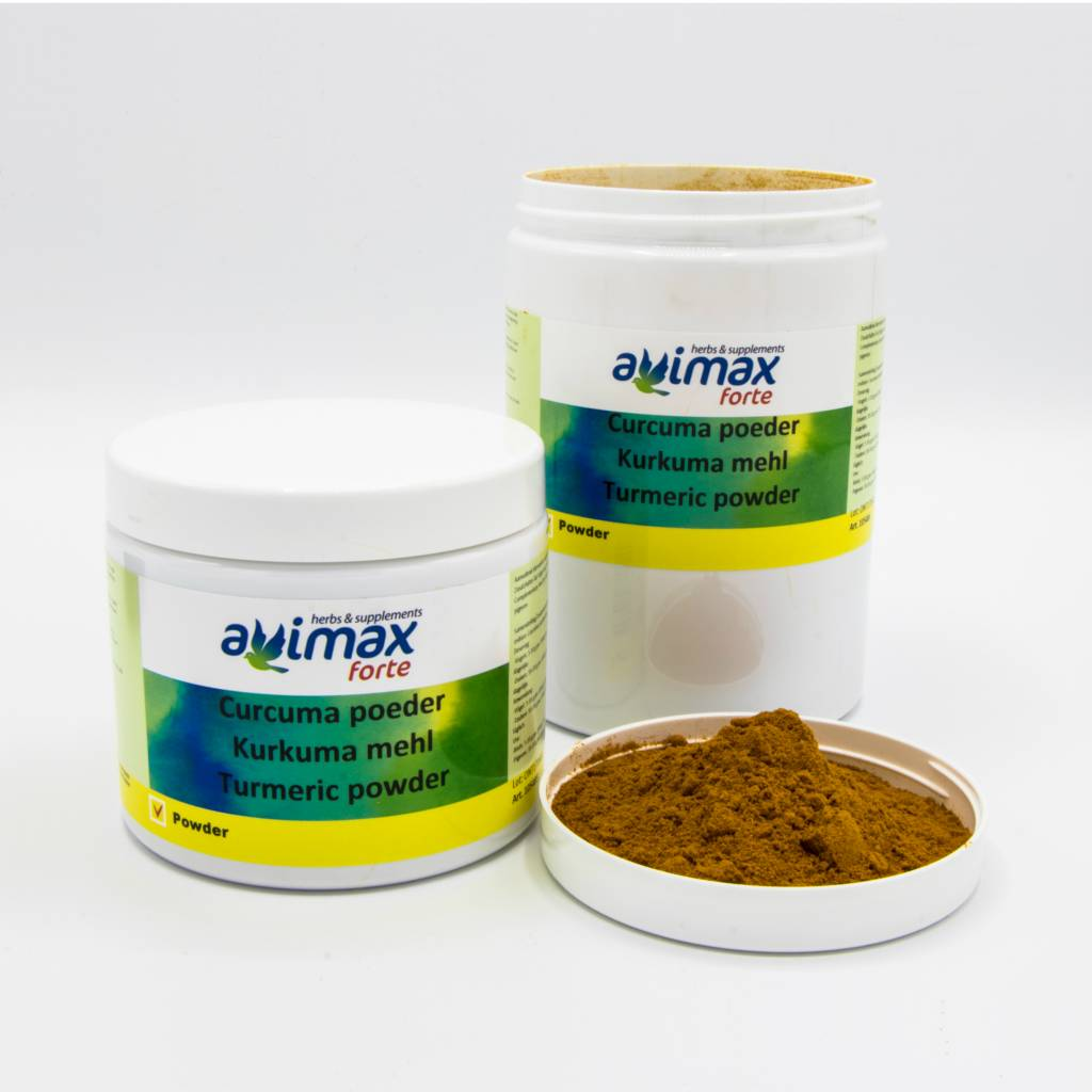 AviMax Forte AviMax Forte Turmeric Powder