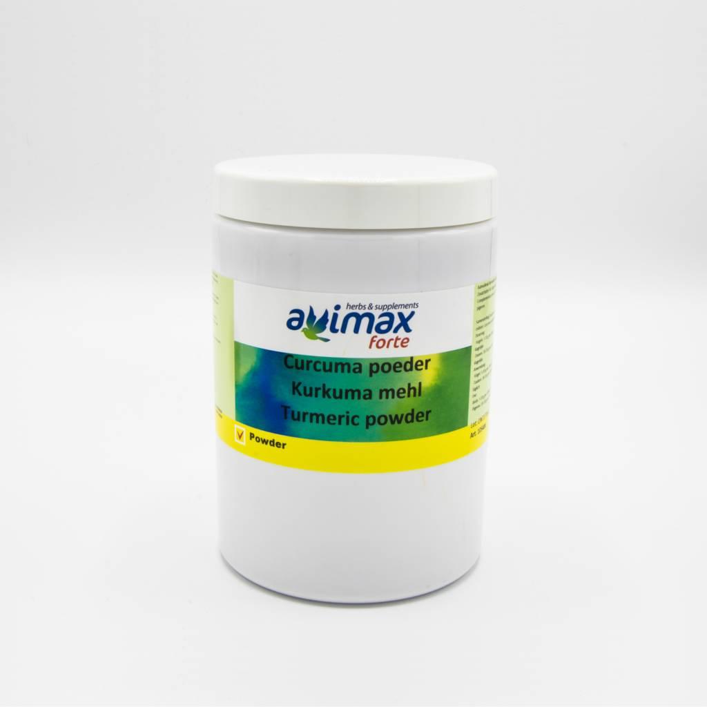 AviMax Forte AviMax Forte Curcuma Pulver