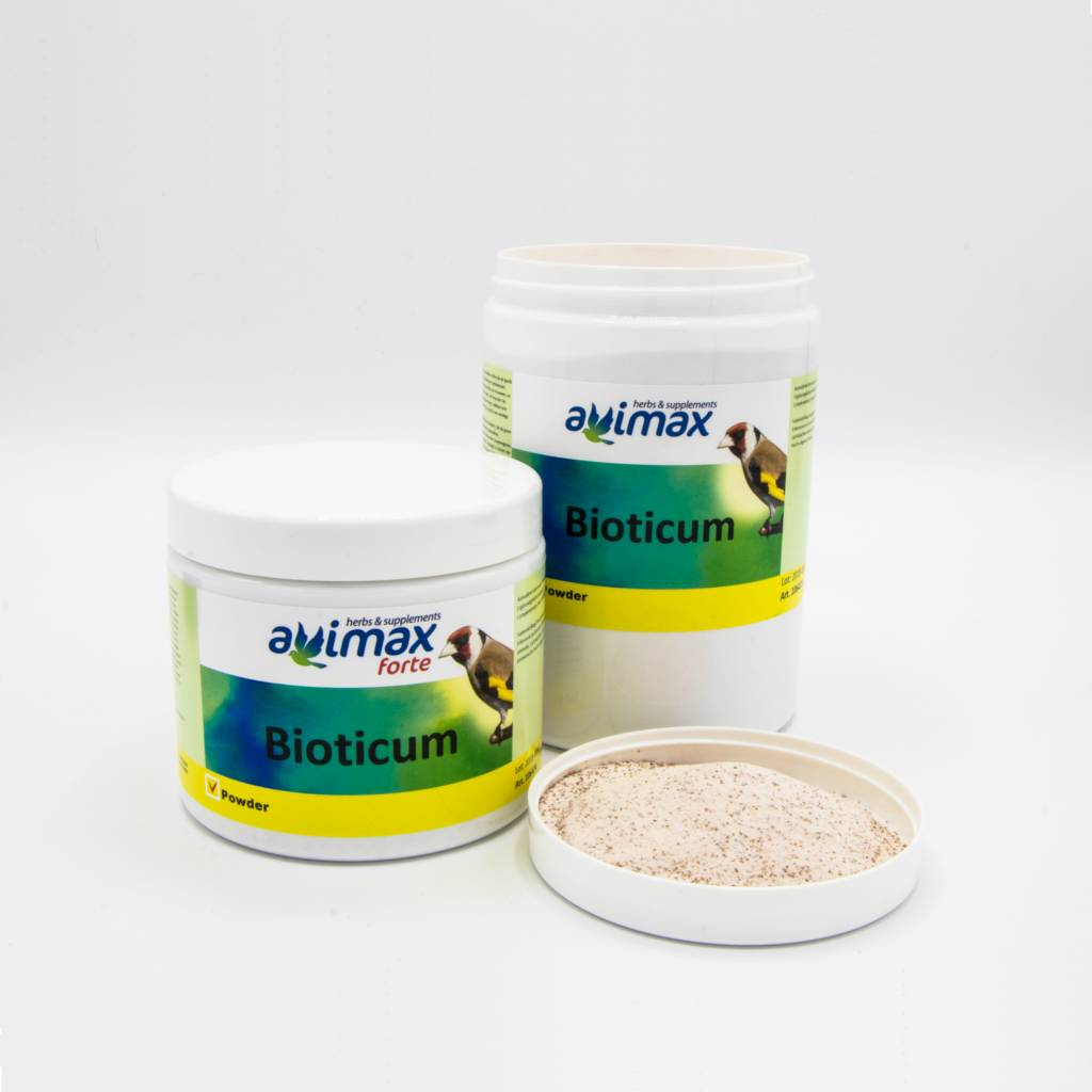 AviMax Forte AviMax Forte Bioticum