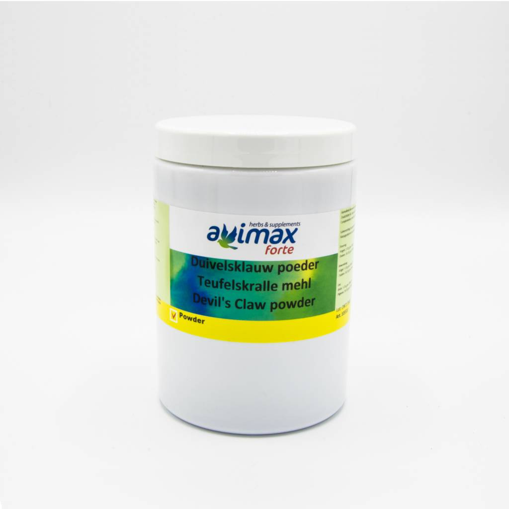 AviMax Forte AviMax Forte Devil's Claw Root Powder