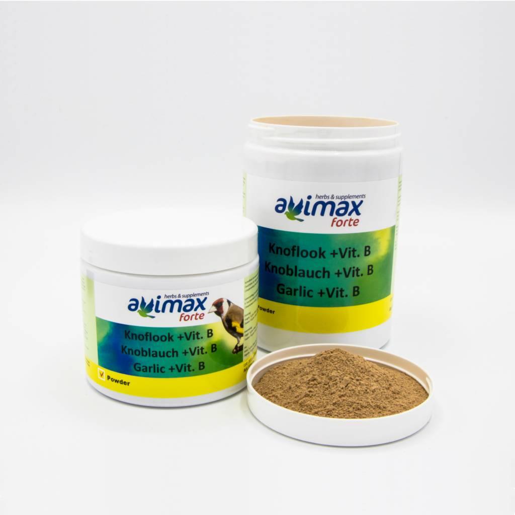 AviMax Forte AviMax Forte Garlic +Vit. B