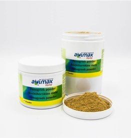 AviMax Forte AviMax Forte Fenugreek Powder