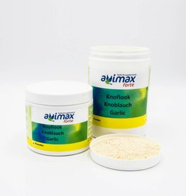 AviMax Forte AviMax Forte Garlic Powder Allicine
