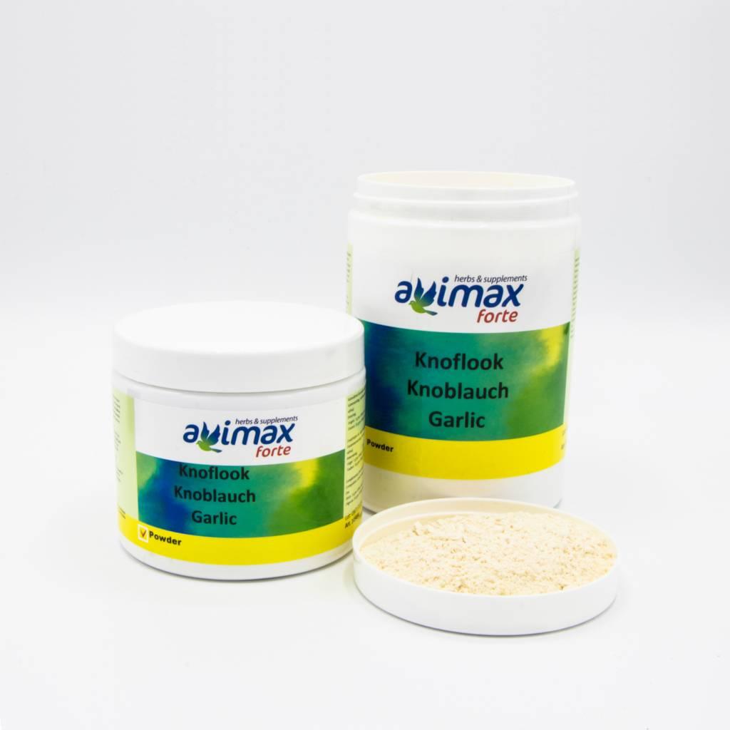 AviMax Forte AviMax Forte Garlic Powder Allicine
