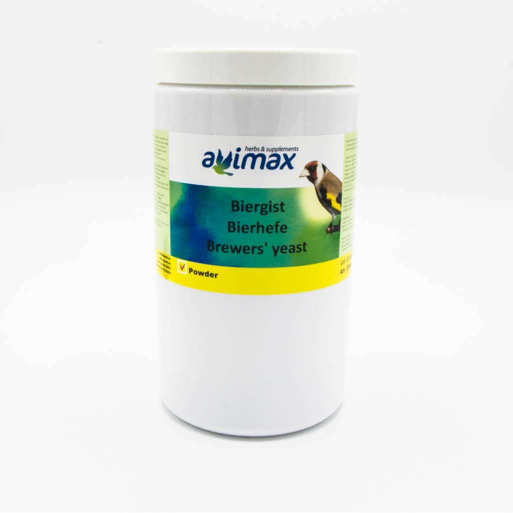 AviMax Forte AviMax Forte Brewer's Yeast
