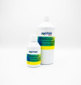 AviMax Forte AviMax Forte Milkthistle Extract