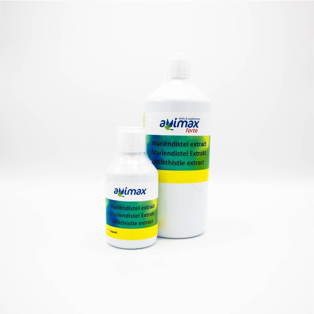 AviMax Forte AviMax Forte Mariëndistel Extract