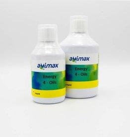 AviMax Forte AviMax Forte Energy 4-Oils