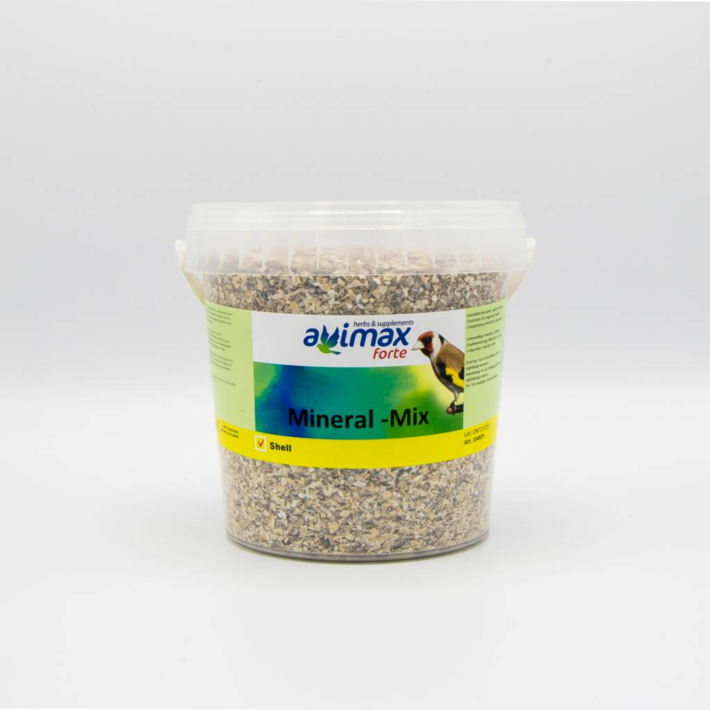 AviMax Forte AviMax Forte Mineral-Mix