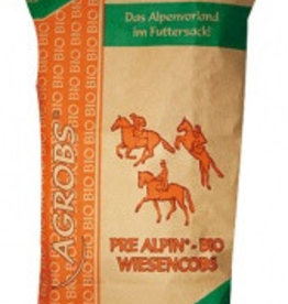 """Agrobs Agrobs Pre Alpin Wiesencobs-Cobs """"BIO"""" 20kg"""