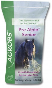 Agrobs Agrobs Pre Alpin Senior 12,5 kg
