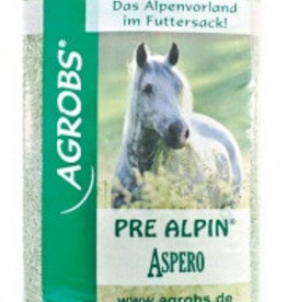 Agrobs AgrobsPreAlpinAspero 20kg