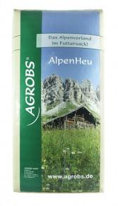 Agrobs Agrobs Pre Alpin AlpenHeu 12,5 kg