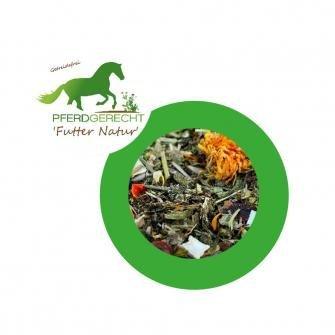 Agrobs Agrobs Pferdgerecht Futter Natur 15kg