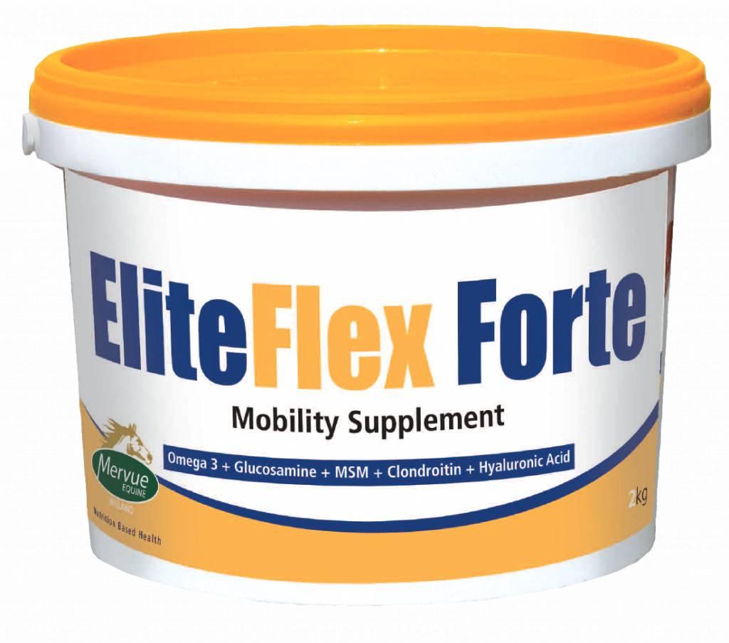 Mervue Mervue EliteFlex Forte powder 2 kg