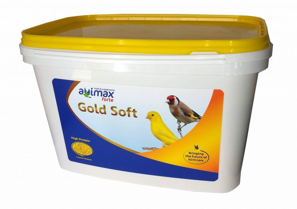 AviMax Forte AviMax Forte Gold Soft