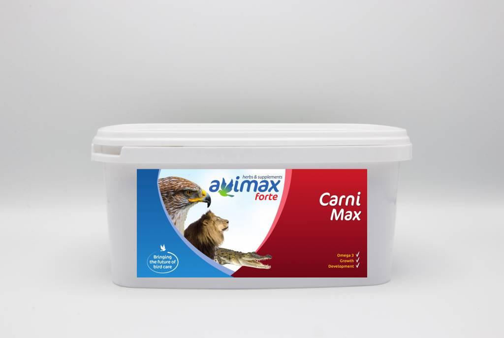 AviMax Forte AviMax Forte CarniMax 2,5 kg