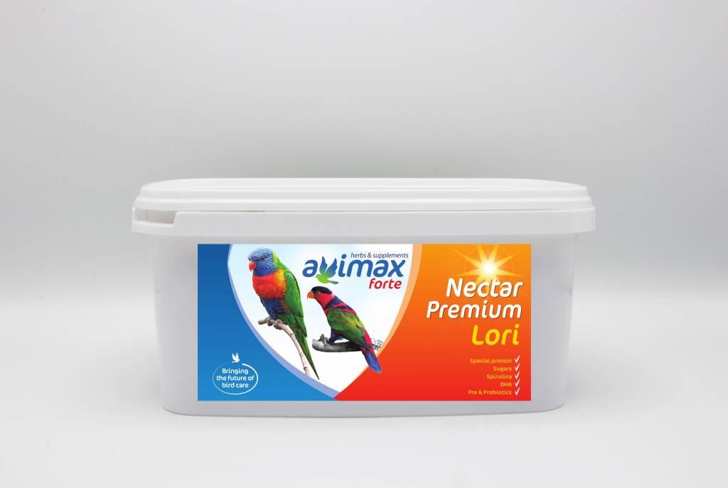 AviMax Forte AviMax Forte Lori Nectar Premium