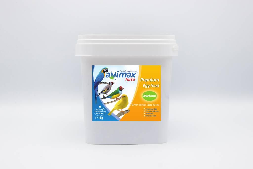 AviMax Forte AviMax Forte Eifutter Premium Morbido