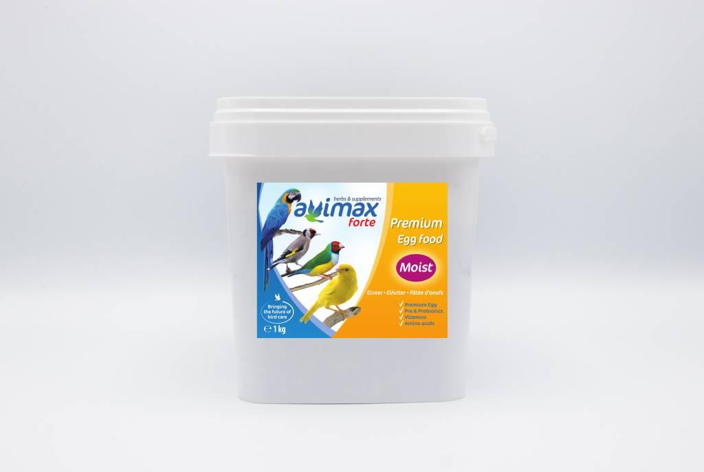 AviMax Forte AviMax Forte Eifutter Premium Feucht