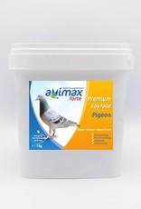 AviMax Forte AviMax Forte Eivoer Premium Duif
