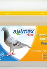 AviMax Forte AviMax Forte Eifutter Premium Tauben