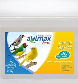 AviMax Forte AviMax Forte Eifutter Classic Trocken 16 %