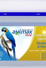 AviMax Forte AviMax Forte Gold Soft Grote Parkiet & Papegaai