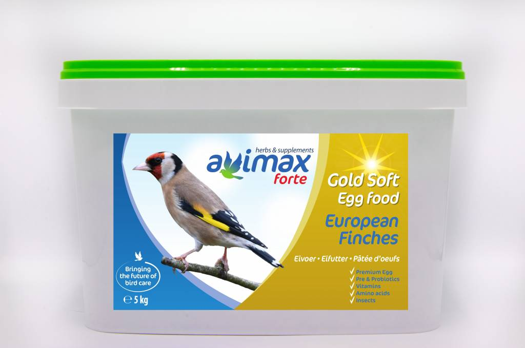 AviMax Forte AviMax Forte Gold Soft Wildzang
