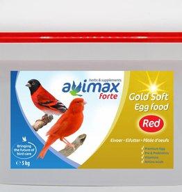 AviMax Forte AviMax Forte Gold Soft Rood