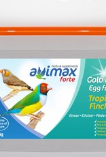 AviMax Forte AviMax Forte Gold Dry Exoten
