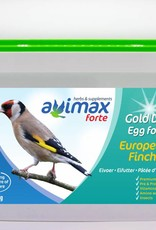 AviMax Forte AviMax Forte Gold Dry European Finches