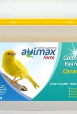 AviMax Forte AviMax Forte Gold Dry Kanarie + Wellensittich