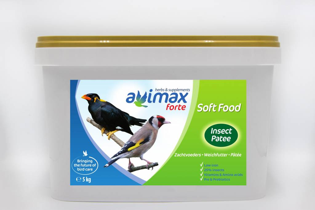 AviMax Forte AviMax Forte Insect Patee