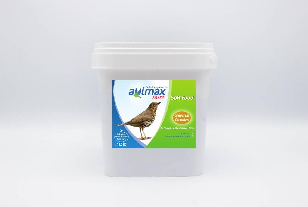AviMax Forte AviMax Forte Uni Pellet Pateekorrel
