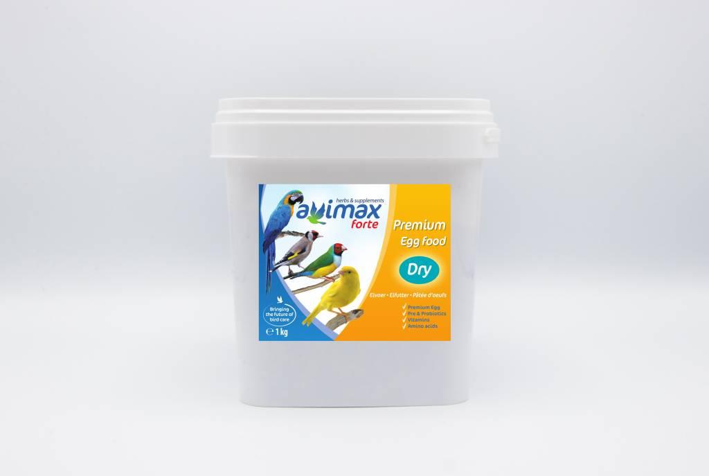 AviMax Forte AviMax Forte Eivoer Premium Droog