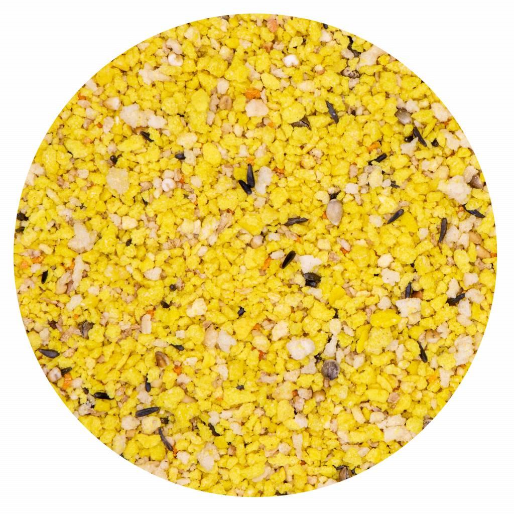AviMax Forte AviMax Forte Gold Dry Kanarie + Grasparkiet
