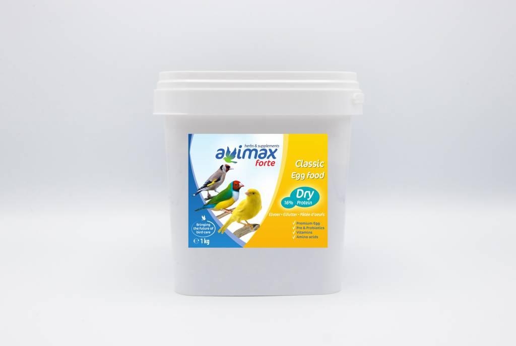 AviMax Forte AviMax Forte Egg Food Classic Dry 16 %